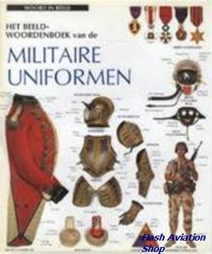 Image not found :Beeldwoordenboek van de Militaire Uniformen