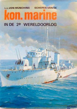 Image not found :Schepen van de Kon. Marine in de 2e Wereldoorlog