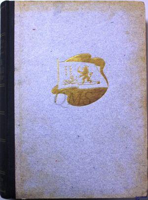 Image not found :Onder de Bloedvlag van de