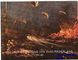 Image not found :50 jaar Bevrijding van Zuid-Nederland 1944-1994