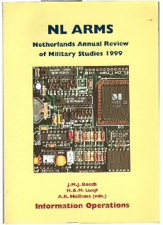 Image not found :NL Arms, Netherlands Annual Review of Military Studies 1999