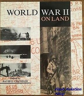 Image not found :World War II On Land