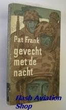 Image not found :Gevecht met de Nacht (Spectrum 495)