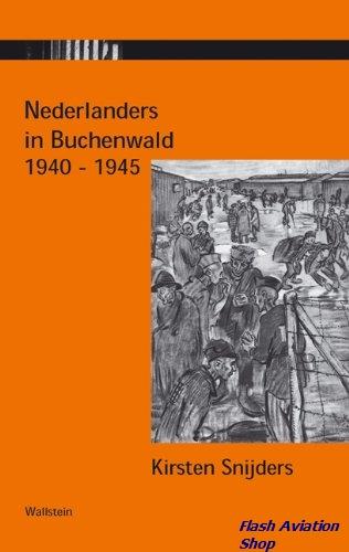 Image not found :Nederlanders in Buchenwald 1940-1945