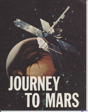 Image not found :Journey to Mars