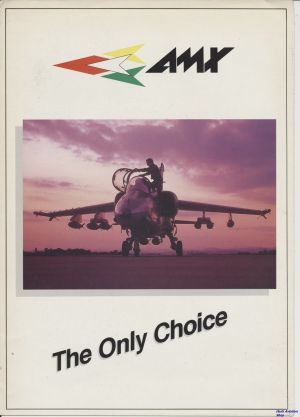 Image not found :AMX, the Only Choice