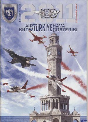 Image not found :2011 Air Show Turkiye Hava Gosterisi