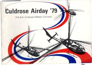 Image not found :Culdrose Airday '79