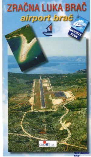 Image not found :Zracna Luka Brac, Airport Brac