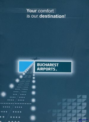 Image not found :Two Fields, One Team., United, Bucharest Airports