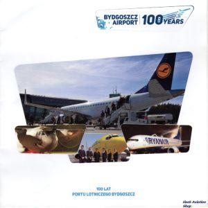 Image not found :Bydgoszcz Airport 100 Years