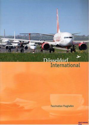 Image not found :Dusseldorf International, Faszination Flughafen