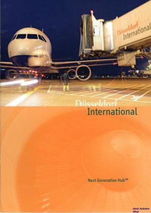 Image not found :Dusseldorf International, Next Generation Hub