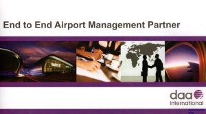 Image not found :End to End Airport Management Partner, DAA International