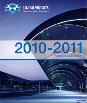 Image not found :Dubai Airports, 2010-2011 Yearbook & Directory