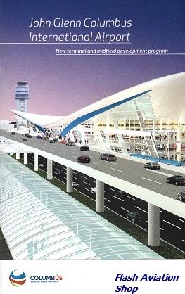 Image not found :John Glenn Columbus International Airport
