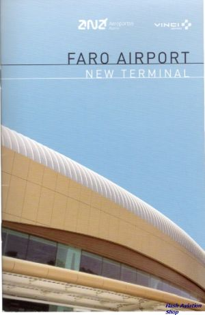 Image not found :Faro Airport, New Terminal