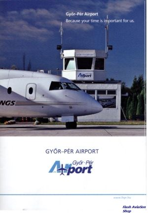 Image not found :Gyor-Per Airport, Because your time is Important for us