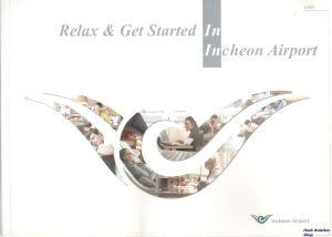 Image not found :Relax & Get Started in Incheon Airport
