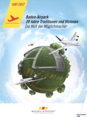 Image not found :Baden-Airpark 20 Jahre Traditionen und Visionen, Die Welt der Mogl
