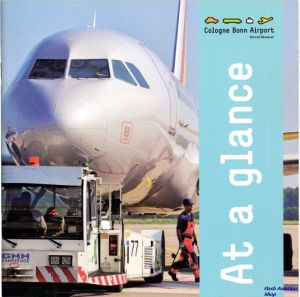 Image not found :Cologne Bonn Airport at a Glance (2012)