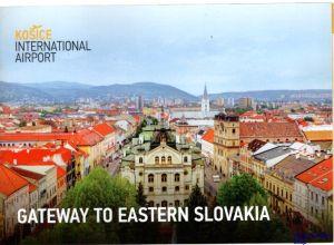 Image not found :Kosice International Airport, Gateway to Eastern Slovakia