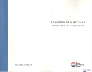 Image not found :TPA, reaching new Heights, a Historic Year of Accomplishments