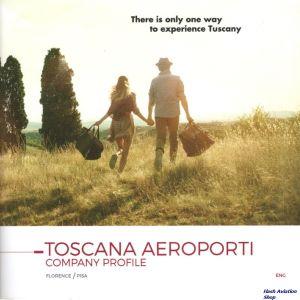 Image not found :Toscana Aeroporti, Company Profile, Florence/Pisa