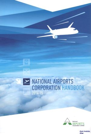 Image not found :National Airports Corporation Handbook 2014-15