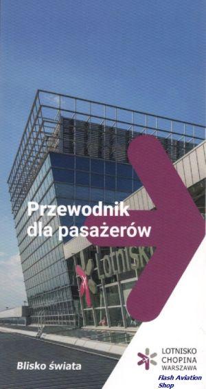 Image not found :Przewodnik dla Pasazerow, Lotnisko Chopina Warszawa