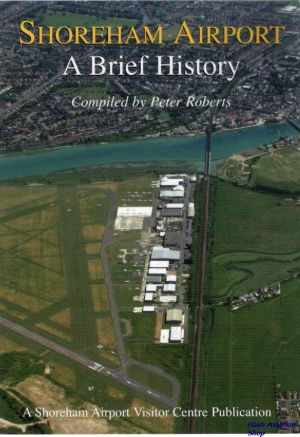 Image not found :Shoreham Aiport, a Brief History