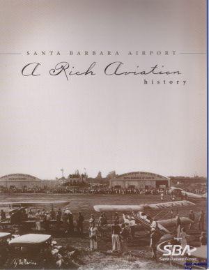 Image not found :Santa Barbara Airport, A Rich Aviation History (SBA)