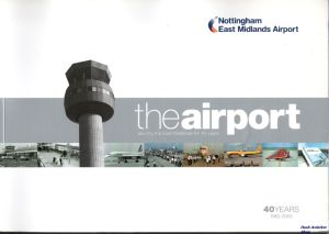 Image not found :The Airport, Nothingham East Midlands Airport