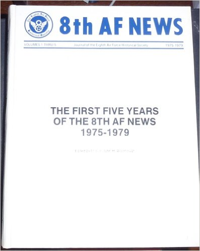 Image not found :The First Five Years of the 8th AF News