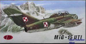 Image not found :MiG-15 UTI