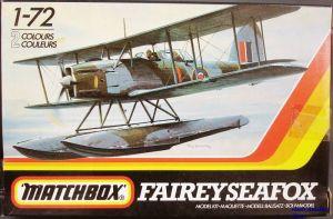 Image not found :Fairey Seafox