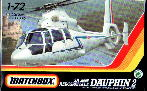 Image not found :Aerospatiale SA.360 Dauphin