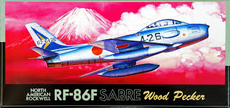 Image not found :RF-86F Sabre