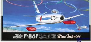Image not found :F-86F Sabre