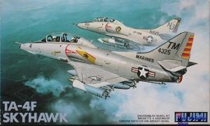 Image not found :P-15 TA-4F Skyhawk