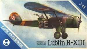 Image not found :Lublin R-XIII