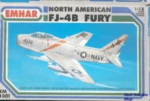 Image not found :North American FJ-4B Fury