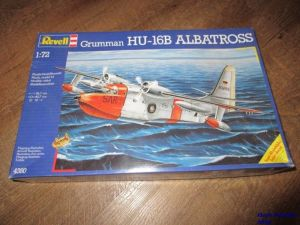 Image not found :Grumman HU-16B Albatross