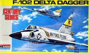 Image not found :F-102 Delta Dagger