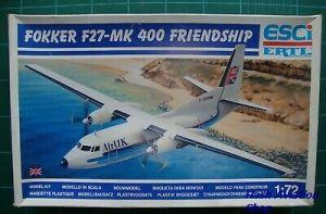 Image not found :Fokker F.27-400 Friendship