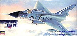 Image not found :F-106A Delta Dart