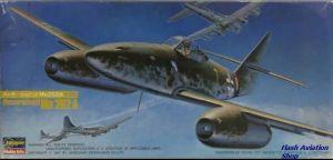 Image not found :Messerschmitt Me.262A