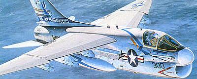 Image not found :07012  A-7E Corsair II