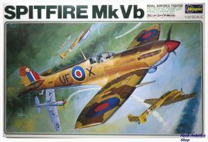 Image not found :Spitfire Mk.Vb