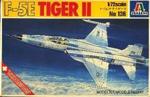 Image not found :F-5E Tiger II